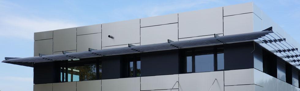 Schneider Fassadenbau